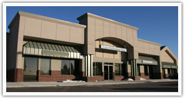 Avera Medical Group Behavioral Health Clinic - S Cliff Ave