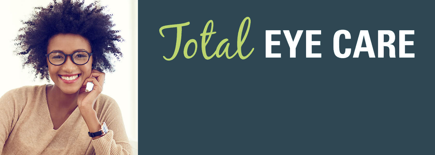 Total Eye Care in Sioux Falls