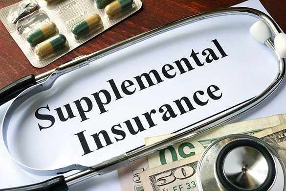 supplemental insurance form