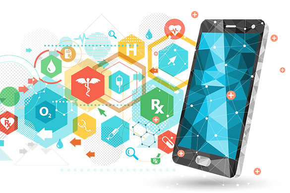 healthcare and your smartphone