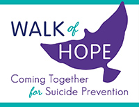 Avera St. Mary's Walk of Hope 2018