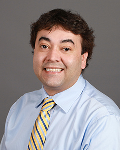 Dr  Kevin Marquez - Nephrologist in Sioux Falls, SD
