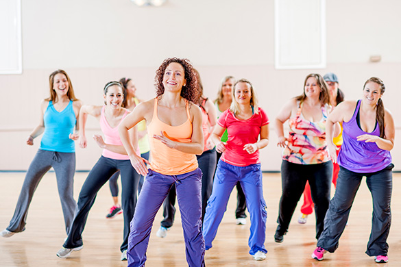 a7d08fc7d TryItTuesday  Zumba