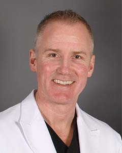 Barry Martin, MD