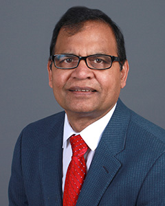 Dr  Ashwani Singal - Hepatologist in Sioux Falls, SD
