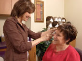 avera cancer institute wig salon