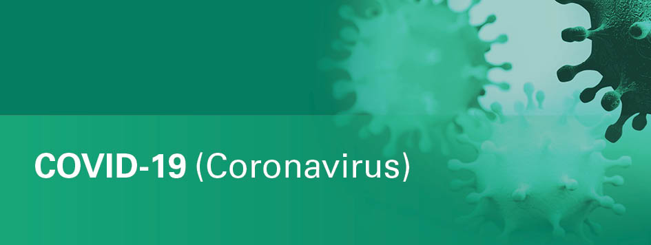 COVID-19 virus illustration