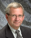 James J. Breckenridge, Executive Vice President of Finance